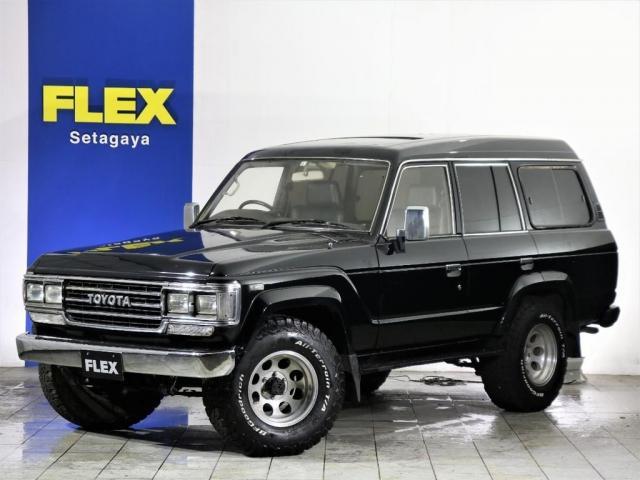 ランドクルーザー60(トヨタ) VX 中古車画像