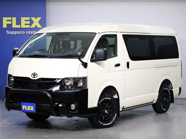 トヨタ GL Ver1内装 BlackEdition