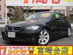 BMW320i 6速マニュアル 17インチAW Pシート HID