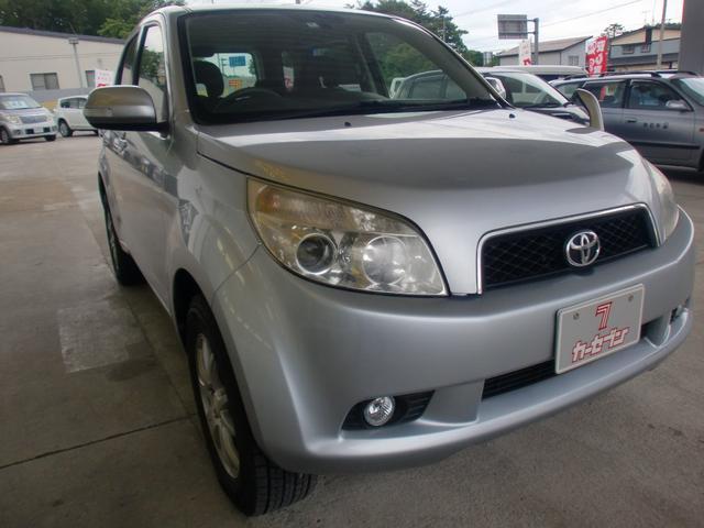 トヨタ X 4WD 【ナビ・ETC】 【禁煙車・キーレス】