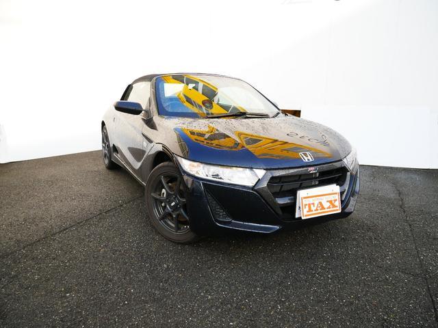 ホンダ MUGEN-RA 660台限定車