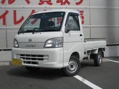 ハイゼットトラック農用スペシャル MT 4WD CDラジオ 社外ステアリング