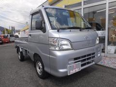 ハイゼットトラックスペシャル 5MT エアコン 保証付
