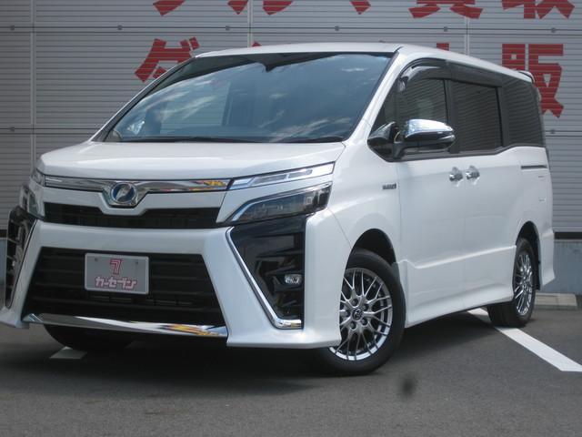 トヨタ ZS セーフティセンス ドラレコ 両側電動スライド SDナビ