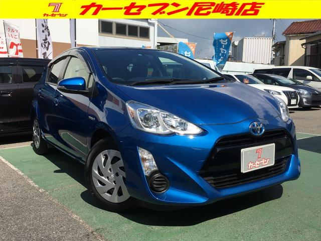 トヨタ S セーフティセンス付