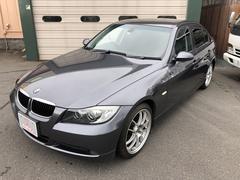 BMW320i 純正ホイール スタッドレス