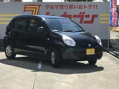 パッソX クツロギ★ナビ★TV★4WD★AT★