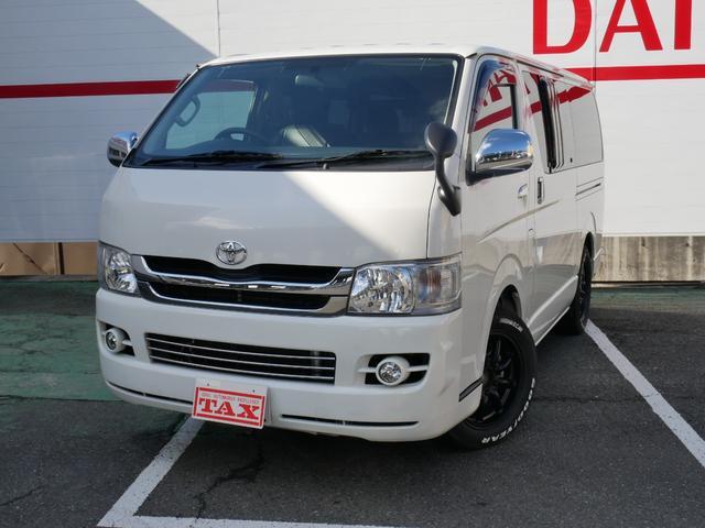 トヨタ ロングスーパーGL