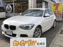 BMW116i Mスポーツ ターボ 禁煙車
