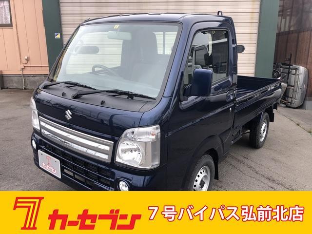 スズキ KX 4WD エアコン