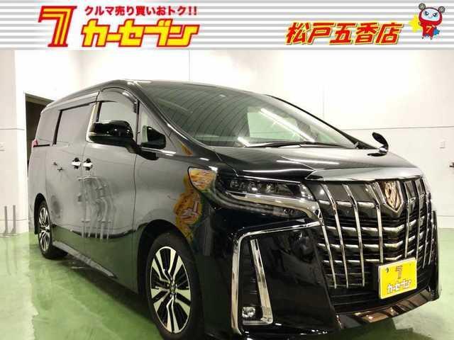トヨタ 2.5SCPKG 3眼LED ツインサンルーフ ビックナビ