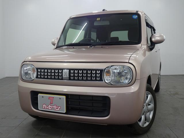 スズキ XL 4WD 社外オーディオ/シートヒーター/禁煙車