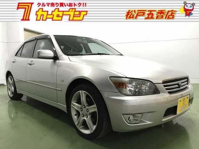 トヨタ AS200 Zエディション ナビ