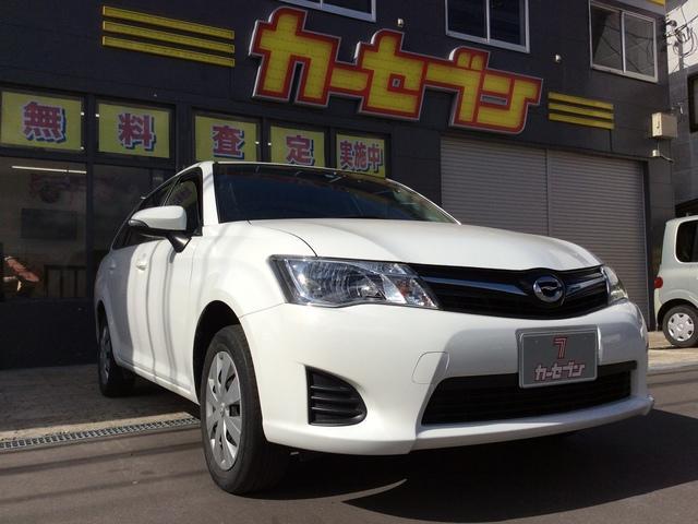 トヨタ 1.5X 4WD ナビ エンジンスターター 冬タイヤ付