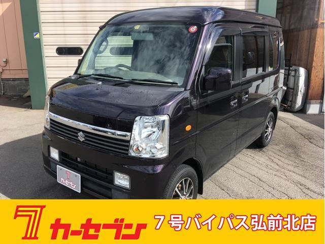 マツダ PXターボ ナビ スターター ETC付 4WD