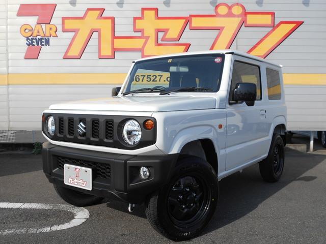 スズキ XL 5速MT・シートヒーター・1オーナー・7型DVDデッキ
