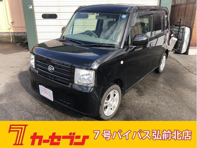 ダイハツ Xスペシャル CD ETC 4WD