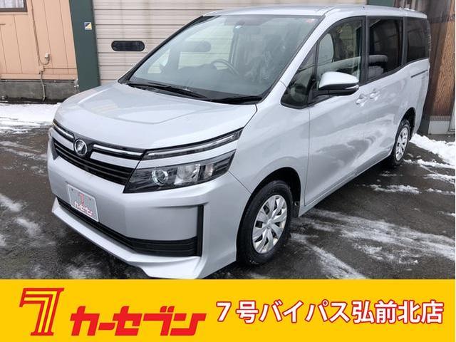 トヨタ X ナビ ETC バックカメラ 4WD