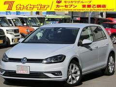 VW ゴルフTSIハイライン ナビTV アクティブインフォd 禁煙