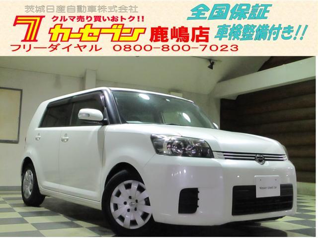 トヨタ 1.5G スマートパッケージ