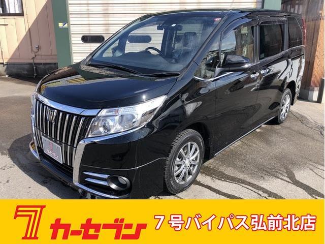 トヨタ Gi 両側パワースライド ドライブレコーダー 4WD