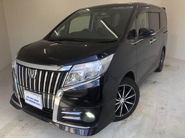 トヨタ Gi 4WD 寒冷地仕様 車検令和4年1月18日