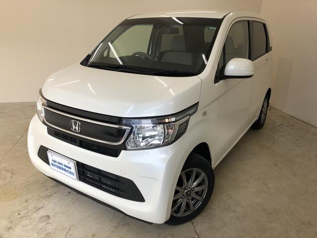 ホンダ N-WGN 4WD ワンオーナー ドラレコ バックカメラ 純正ナビ&TV