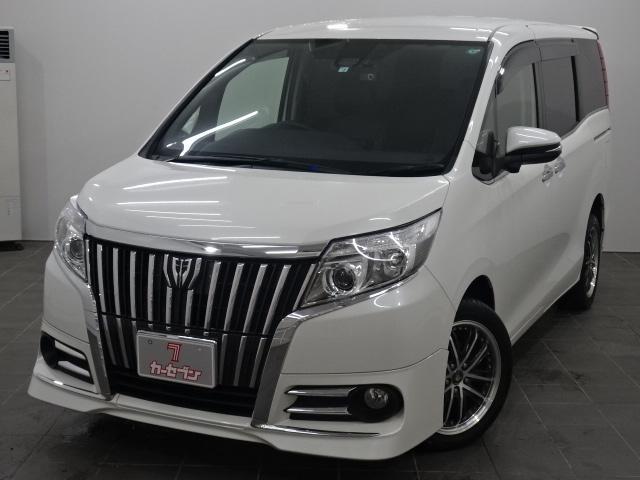 Gi 4WD 社外ナビTV/両側パワスラ/ETC/ドラレコ