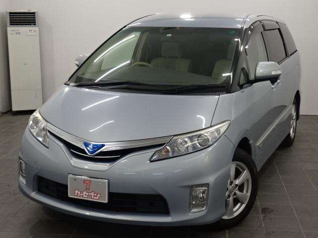 トヨタ X 4WD 純正ナビ/フリップダウン/クルコン/冬タイヤ付き
