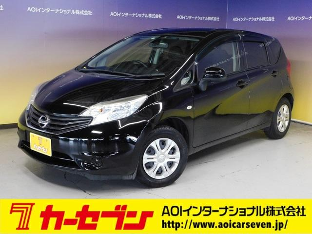 日産 X ナビTV Bカメラ CD SD USB ETC ISTOP