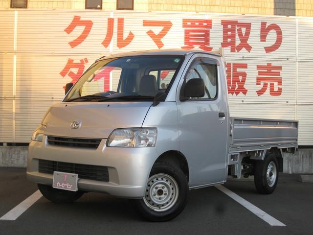 トヨタ DX Xエディション ワンオーナー/実走行26369km/車検令和3年11月4日まで/5MT
