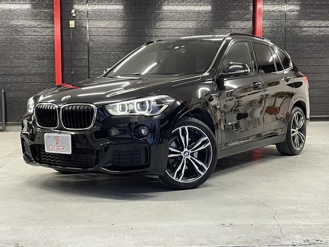 BMW sDrive 18i Mスポーツ サンルーフ/純正19インチホイール/ドラレコ/バックカメラ/ミラー型ETC/コーナーセンサー/電動リアゲート/アイドリングストップ/スペアキー