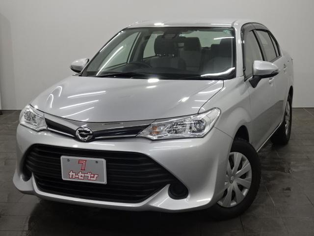 トヨタ 1.5X 4WD/社外オーディオ/トヨタセーフティセンス/ETC