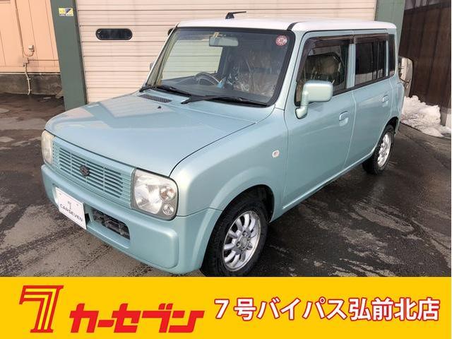 スズキ X2 4WD シートヒーター CDオーディオ