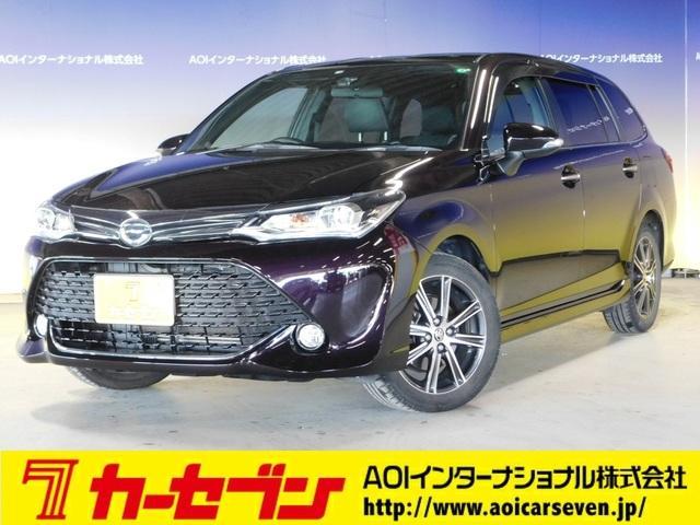 トヨタ 1.5G WXB SDナビ フルセグTV CD ETC LEDオートライト コンビ合皮シート Rカメラ BTオーディオ SD ISTOP
