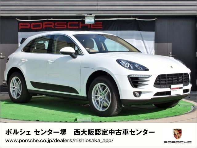 ポルシェ S PDK 4WD 新車保証継承 パノラマルーフ