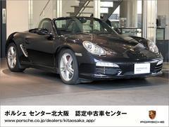 ポルシェS 2009年モデル認定中古車保証1年付