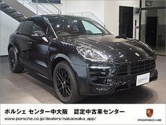 ポルシェ マカンGTS PDK 4WD 2018年モデル 新車保証継承
