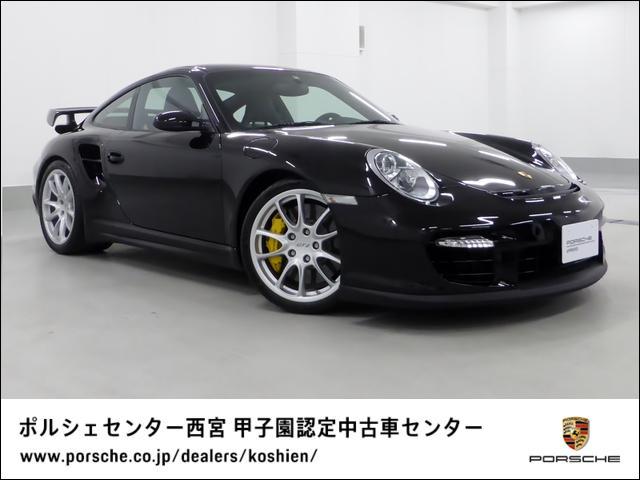 911GT2(ポルシェ)911GT2 中古車画像