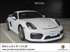 ポルシェ ケイマンGT4 ケイマン GT4