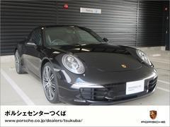 ポルシェカレラ ブラックエディション PDK 911カレラ ブラック
