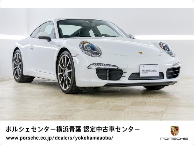 ポルシェ 911カレラS PDK スポーツエキゾーストシステム