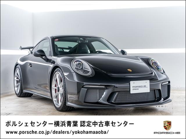 911GT3(ポルシェ)911GT3 中古車画像