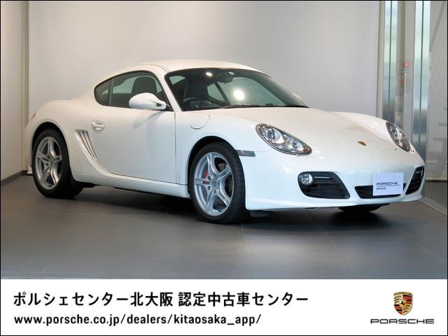 ポルシェ S PDK 2011年モデル認定中古車保証1年付