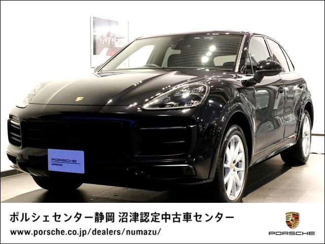 ポルシェ S ティプトロニックS 4WD LEDヘッドライト