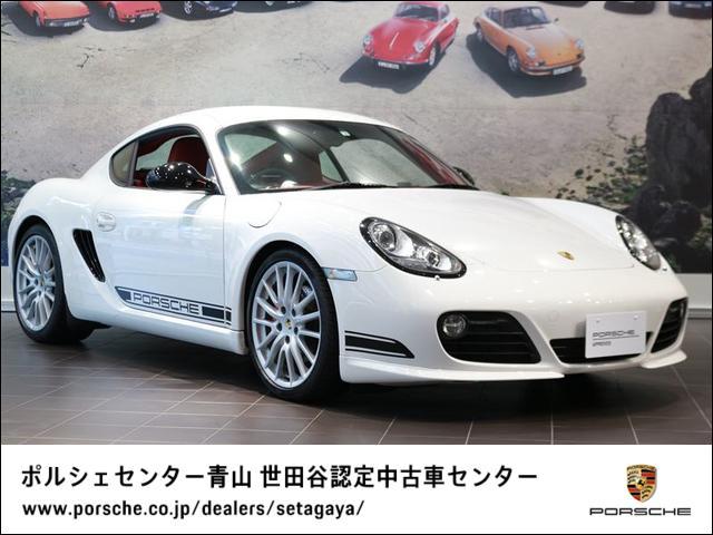 ポルシェ R PDK 2012年モデル 認定中古車保証付