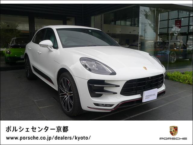 「ポルシェ」「ポルシェ マカン」「SUV・クロカン」「京都府」の中古車
