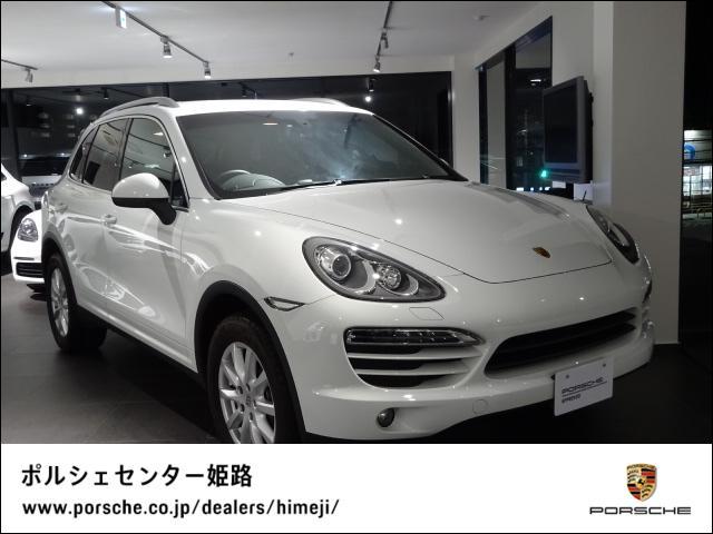 「ポルシェ」「ポルシェ カイエン」「SUV・クロカン」「兵庫県」の中古車