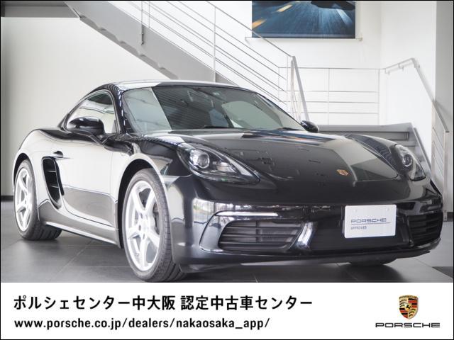 PDK 1オーナー/新車保証継承/シートヒーター