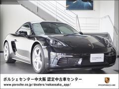 ポルシェPDK 1オーナー/新車保証継承/シートヒーター